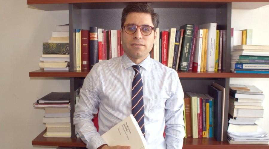 Profesor de Derecho USS se integra a prestigiosa revista internacional