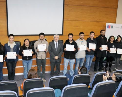 U. San Sebastián capacitará a 100 dirigentes de Talcahuano y Hualpén