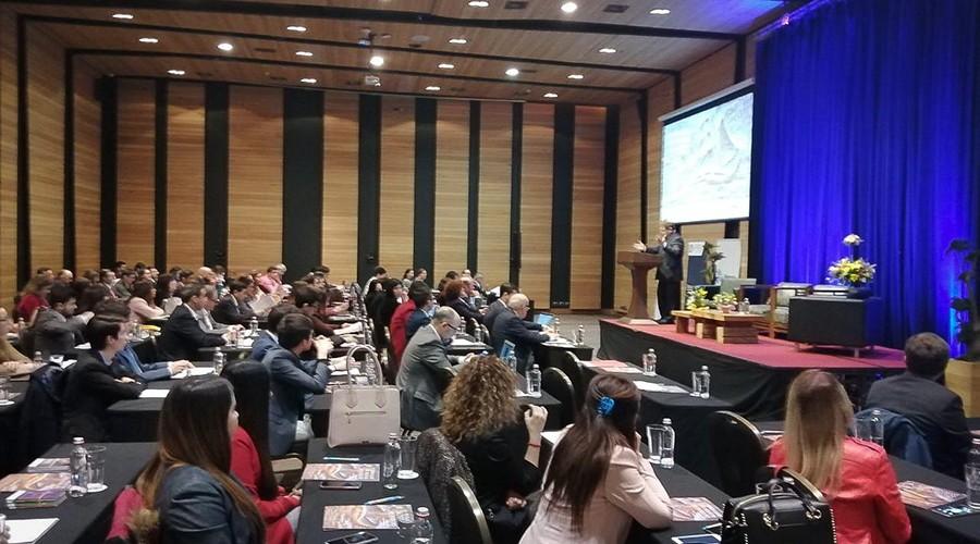 Corrupción y transparencia fueron los temas abordados en la VII versión de las Jornadas Chilotas de Derecho