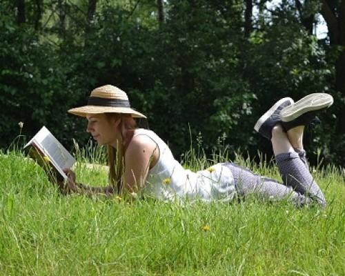 leer verano