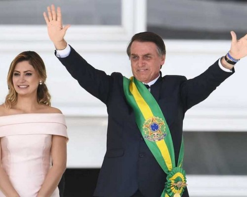presidente brasil bolsonaro