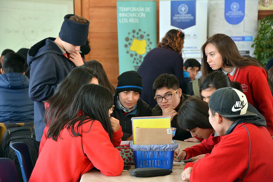 Concurslo_Escolar_USS_Valdivia_Temporada_Innovación_Los_Ríos