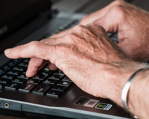 Trabajo adulto mayor