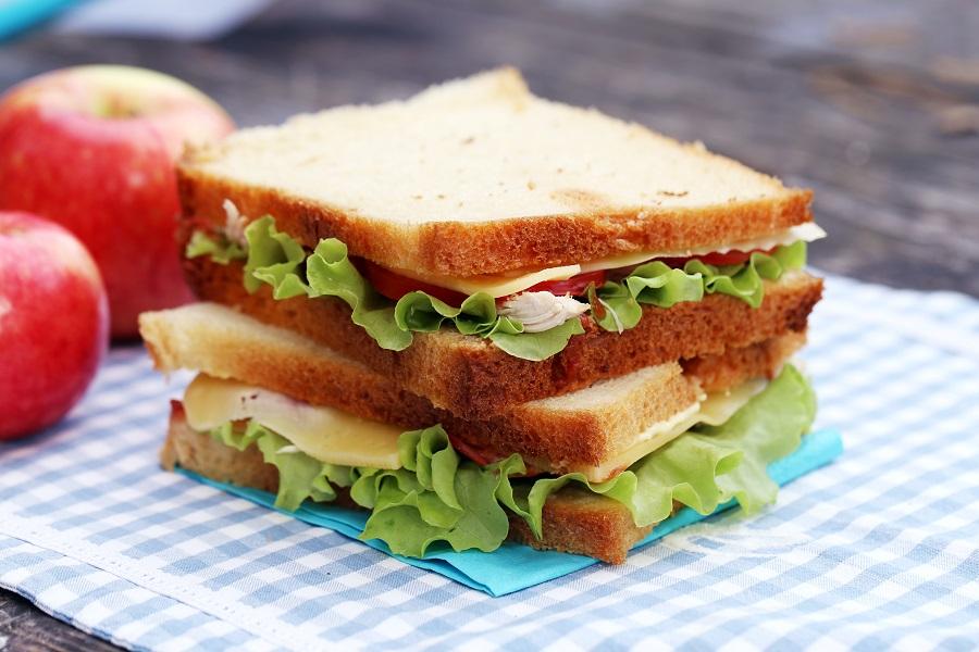 Los beneficios de comer pan