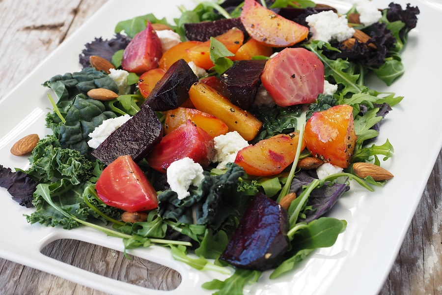 Tips para retomar la alimentación saludable después de las vacaciones