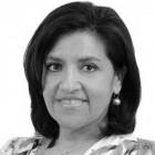 Claudia Saavedra