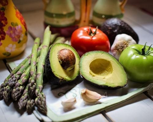 Dietas saludables para cuidar el medio ambiente