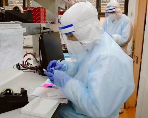 Laboratorio USS analizará muestras tomadas en ferias libres y barrios de la Región Metropolitana