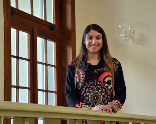 Marion Guerrero es la académica de Nutrición y Dietética de la USS Valdivia que participó en la investigación de la Tagatosa.