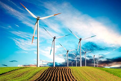 Ingeniería en Energía y Sustentabilidad Ambiental