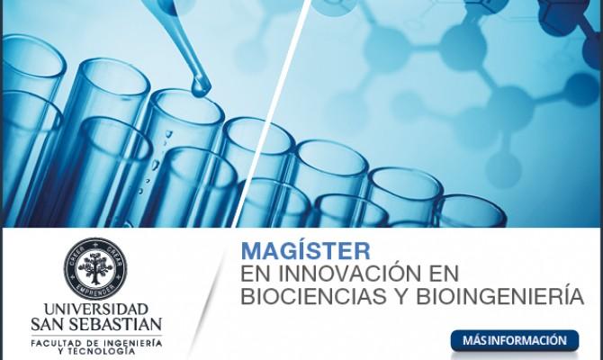 Magister en Innovacion