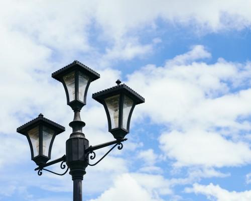 Iluminación pública y sustentabilidad