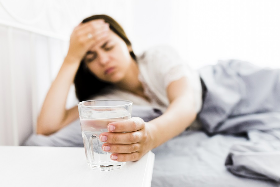 Impacto de la migraña en la salud de las mujeres