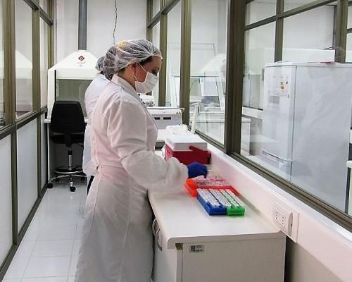 El laboratorio contribuirá a la formación de pregrado de los estudiantes de Medicina Veterinaria.