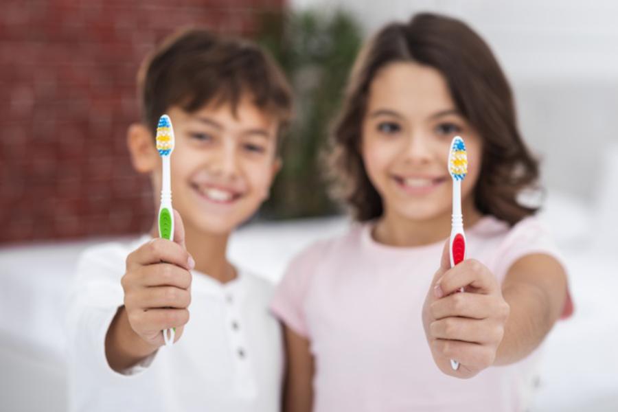 Todo lo que debe saber sobre el cepillo de dientes