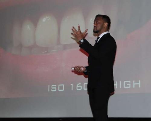 El presente y futuro de la Odontología fueron discutidos en la USS