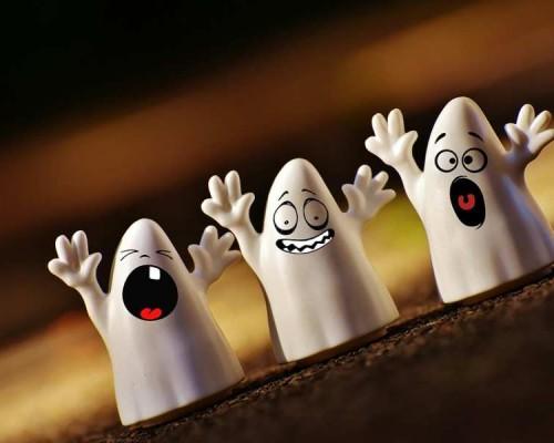 Halloween: que tus dientes no pasen susto