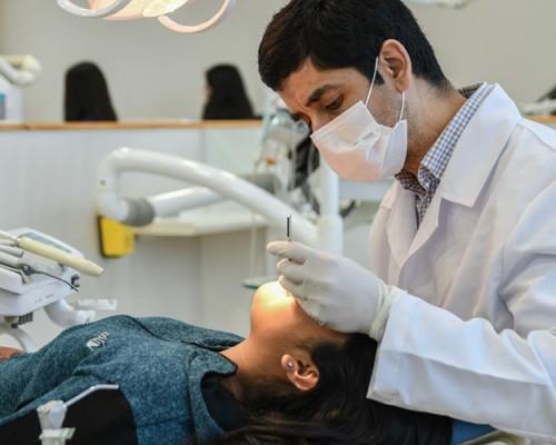 operativo dental Canete