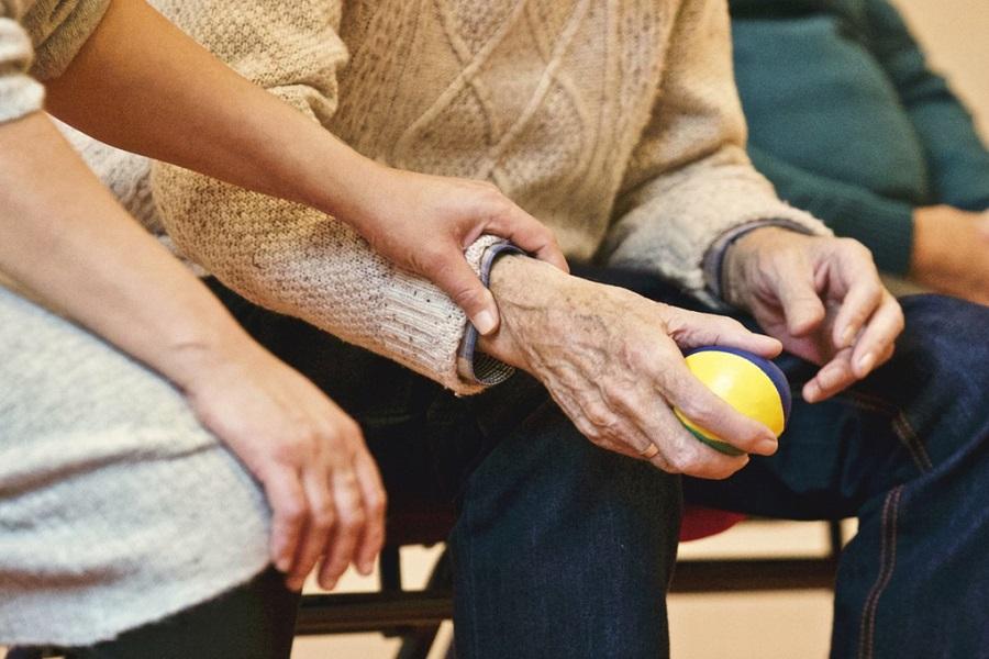 Síndrome del cuidador la paciencia se puede agotar
