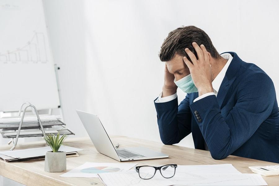 Fin de año y pandemia elevan niveles de estrés en trabajadores