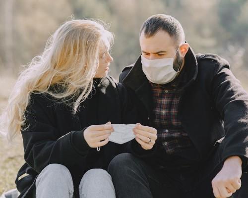 ¿Cómo vivir el amor de pareja en tiempos de pandemia