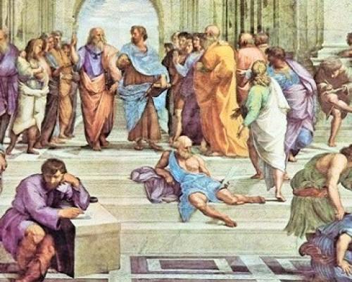 La nunca bien ponderada Filosofía