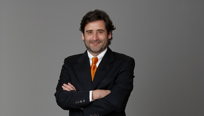 Claudio Orellana