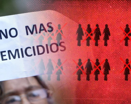 Femicidios en 2019: un desafío intersectorial