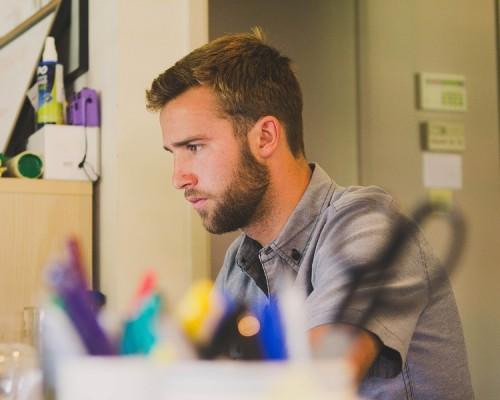 Cómo cambiar el escritorio por ser freelance