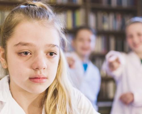 ¿Qué deben hacer los padres frente a una situación de violencia escolar?