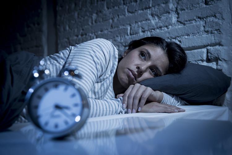 Qué alimentos te ayudarán a combatir el insomnio