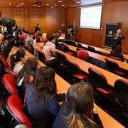 USS y Equifax presentaron informe sobre deudores chilenos
