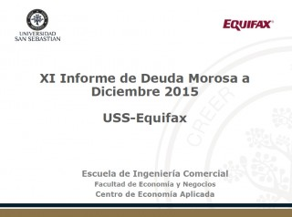 Informe USS-Equifax
