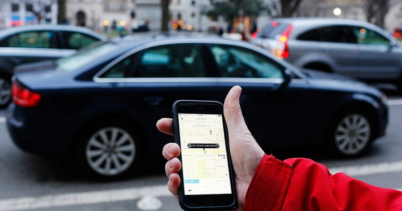 Ley-Uber