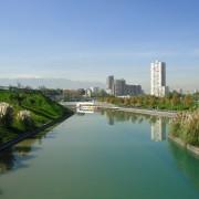 Los mejores parques de Santiago