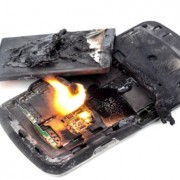 Tu celular puede explotar