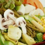 ¿Cómo es el nuevo plato que fija porciones de alimentos?