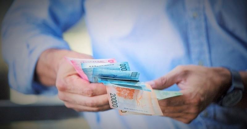 El Dinero Es El Segundo Elemento Motivador Detrás Del