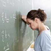 Maltrato a profesores aumentó en 2014