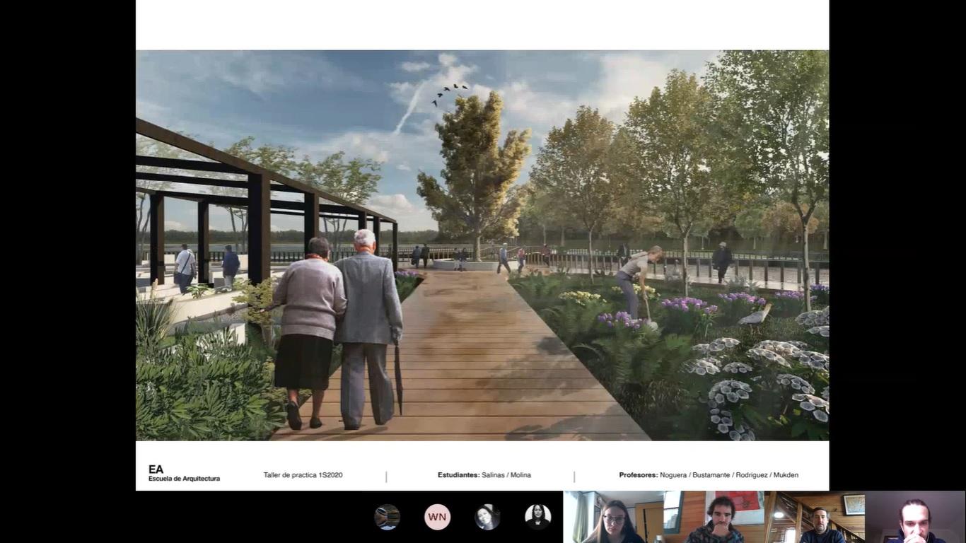 Innovador proyecto busca valorar y conservar Humedales de Los Lagos