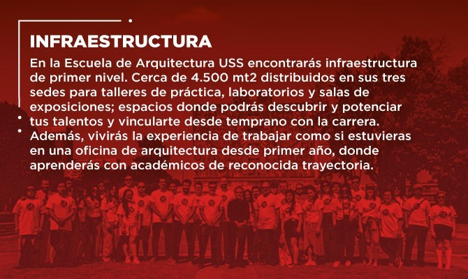 Infraestructura Arq texto