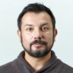 Docente Patricio Arroyo