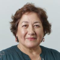 Docente Liliana Delgadillo