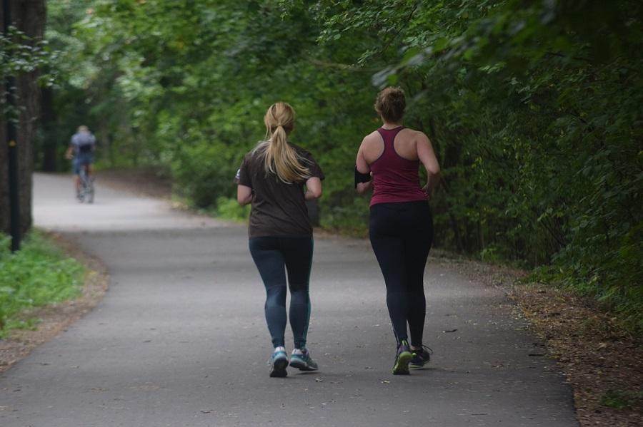 El ejercicio no basta para bajar de peso