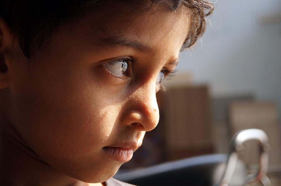 Crisis social: ¿Cómo explicarle a los niños?