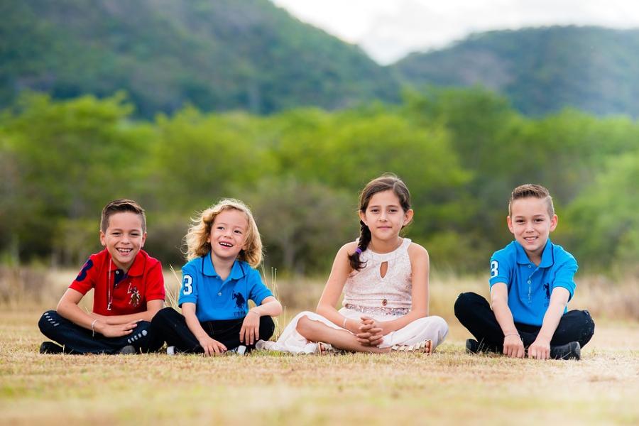 La educación y el interés superior del niño
