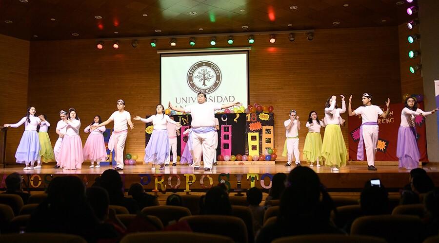 Aula-Magna-USS-Valdivia-Show-Inclusivo-Educación-Diferencial
