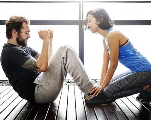 Beneficios del ejercicio físico en tiempos complejos