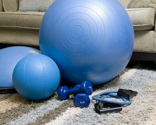 Cómo alejar el sedentarismo y las alzas de peso que trajo la cuarentena