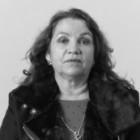 Cecilia Gonzalez foto blanco y negro